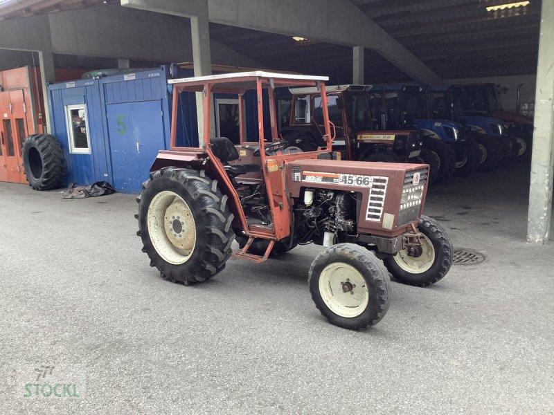 Traktor des Typs Fiatagri 45-66H, Gebrauchtmaschine in Westendorf (Bild 1)