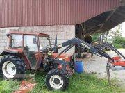 Fiatagri 466 DT Traktor