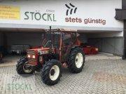 Fiatagri 50-66DT Тракторы