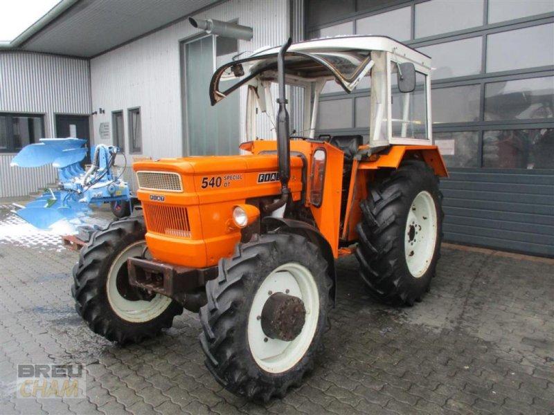 Traktor typu Fiatagri 540 Special DT, Gebrauchtmaschine w Cham (Zdjęcie 1)