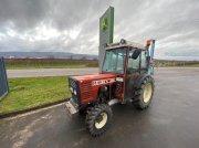 Fiatagri 55-66 DT Тракторы