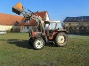 Traktor des Typs Fiatagri 55-90 DT, Gebrauchtmaschine in Burgbernheim