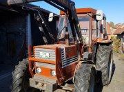 Traktor a típus Fiatagri 680 DT, Gebrauchtmaschine ekkor: Werneck