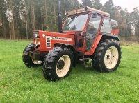 Fiatagri 70-88 DT Traktor