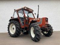 Fiatagri 80-90 DT Traktor