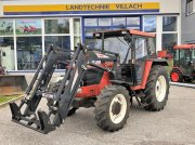 Fiatagri 82-94 DT Tractor