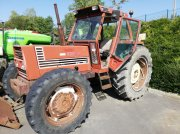 Fiatagri 980 Тракторы