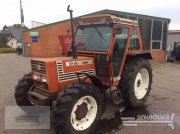 Traktor des Typs Fiatagri DT 70-90, Gebrauchtmaschine in Scharrel