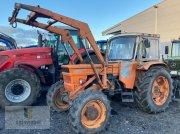 Traktor des Typs Fiatagri DT 750 Special, Gebrauchtmaschine in Neuhof - Dorfborn