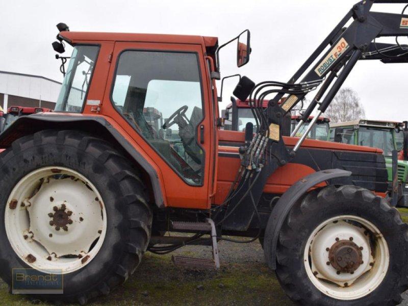 Traktor typu Fiatagri F 115 DT, Gebrauchtmaschine w Bremen (Zdjęcie 1)
