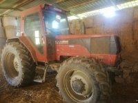 Fiatagri F100 DT Traktor