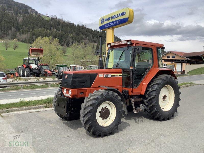 Traktor des Typs Fiatagri F110, Gebrauchtmaschine in Westendorf (Bild 1)