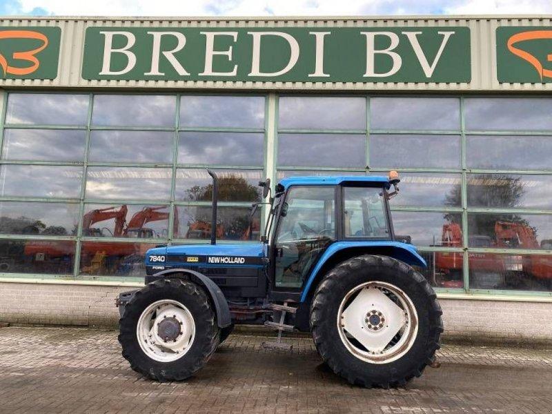 Traktor a típus Ford / New Holland 7840, Gebrauchtmaschine ekkor: Roosendaal (Kép 1)