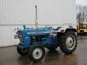 Ford 2000 Тракторы