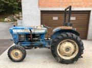 Ford 3000 Dexta Traktor Traktor