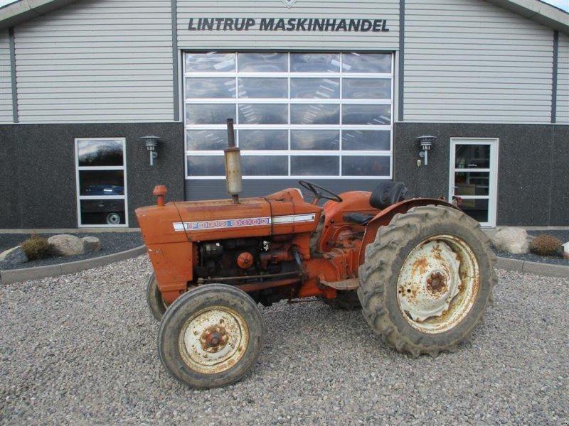 Traktor typu Ford 3000, Gebrauchtmaschine w Lintrup (Zdjęcie 1)