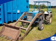 Ford 3000 Tracteur