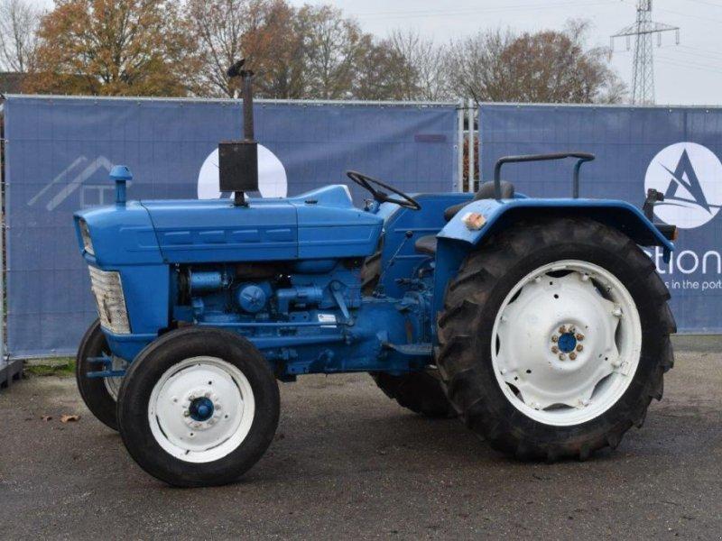 Traktor a típus Ford 3000, Gebrauchtmaschine ekkor: Antwerpen (Kép 1)