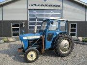 Ford 3000x Med nyere sæde Traktor