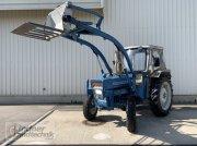 Traktor des Typs Ford 3055, Gebrauchtmaschine in Floss