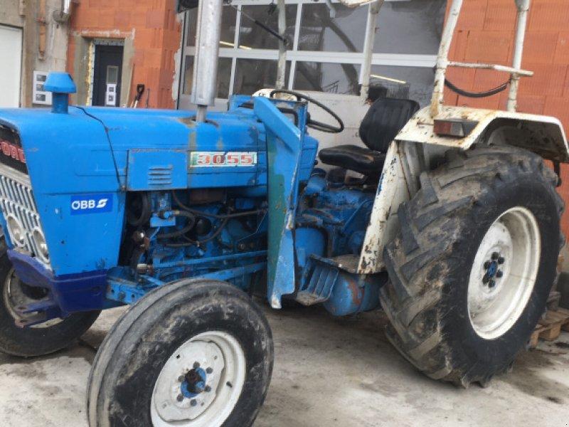 Traktor typu Ford 3055, Gebrauchtmaschine w Götzens (Zdjęcie 1)
