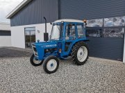 Traktor des Typs Ford 3600 Med Q-cab - Står yderst Velholdt, Gebrauchtmaschine in Thorsø