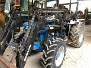 Ford 3930 Allrad Traktor Traktor