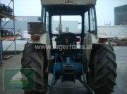 Ford 4000-8 Traktor