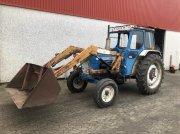 Ford 4000 vnr 836859  med frontlæsser Traktor