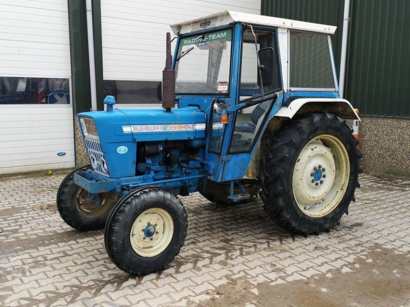 Traktor typu Ford 4000, Gebrauchtmaschine w Leende (Zdjęcie 1)