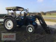 Ford 4000 Traktor
