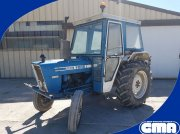 Traktor tip Ford 4100 2RM, Gebrauchtmaschine in RODEZ