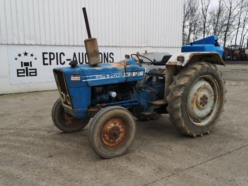Traktor del tipo Ford 4100, Gebrauchtmaschine en Leende (Imagen 1)
