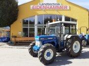 Traktor типа Ford 4110 Allrad, Gebrauchtmaschine в Burgkirchen
