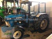 Traktor des Typs Ford 4110 H, Gebrauchtmaschine in Pregarten