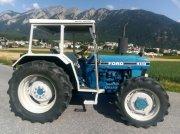 Ford 4110A Traktor Ciągnik