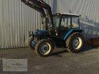 Traktor des Typs Ford 4130 + Hauer Lader in Pfreimd