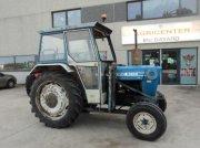 Traktor типа Ford 4600, Gebrauchtmaschine в MOULLE