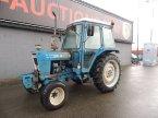 Traktor типа Ford 4600 в Leende