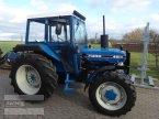Traktor des Typs Ford 4610 Allrad mit Kabine.  Sehr guter Zustand! in Langenzenn