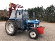 Traktor a típus Ford 4610 med fast trucktårn, Gebrauchtmaschine ekkor: Rønnede