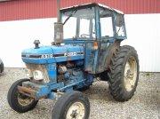 Traktor типа Ford 4610, Gebrauchtmaschine в Ejstrupholm