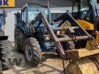 Traktor des Typs Ford 4610 in Husum