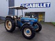Traktor типа Ford 4630, Gebrauchtmaschine в PLUMELEC
