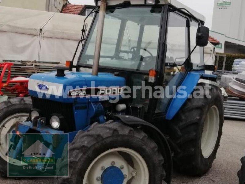 Traktor del tipo Ford 4630, Gebrauchtmaschine en Eferding (Imagen 1)