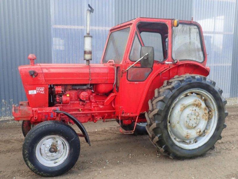 Traktor typu Ford 5000, Gebrauchtmaschine w Viborg (Zdjęcie 1)