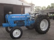 Traktor типа Ford 5000, Gebrauchtmaschine в Ziegenhagen