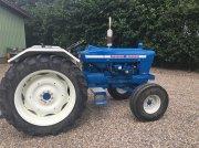 Traktor tip Ford 5000, Gebrauchtmaschine in Gråsten