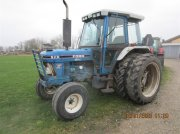 Ford 5110 FIII Tractor