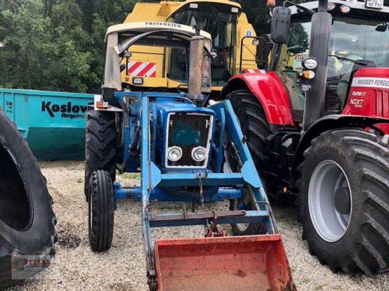 Traktor des Typs Ford 5600, Gebrauchtmaschine in Niederviehbach (Bild 1)